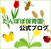 たんぽぽ保育園ブログ